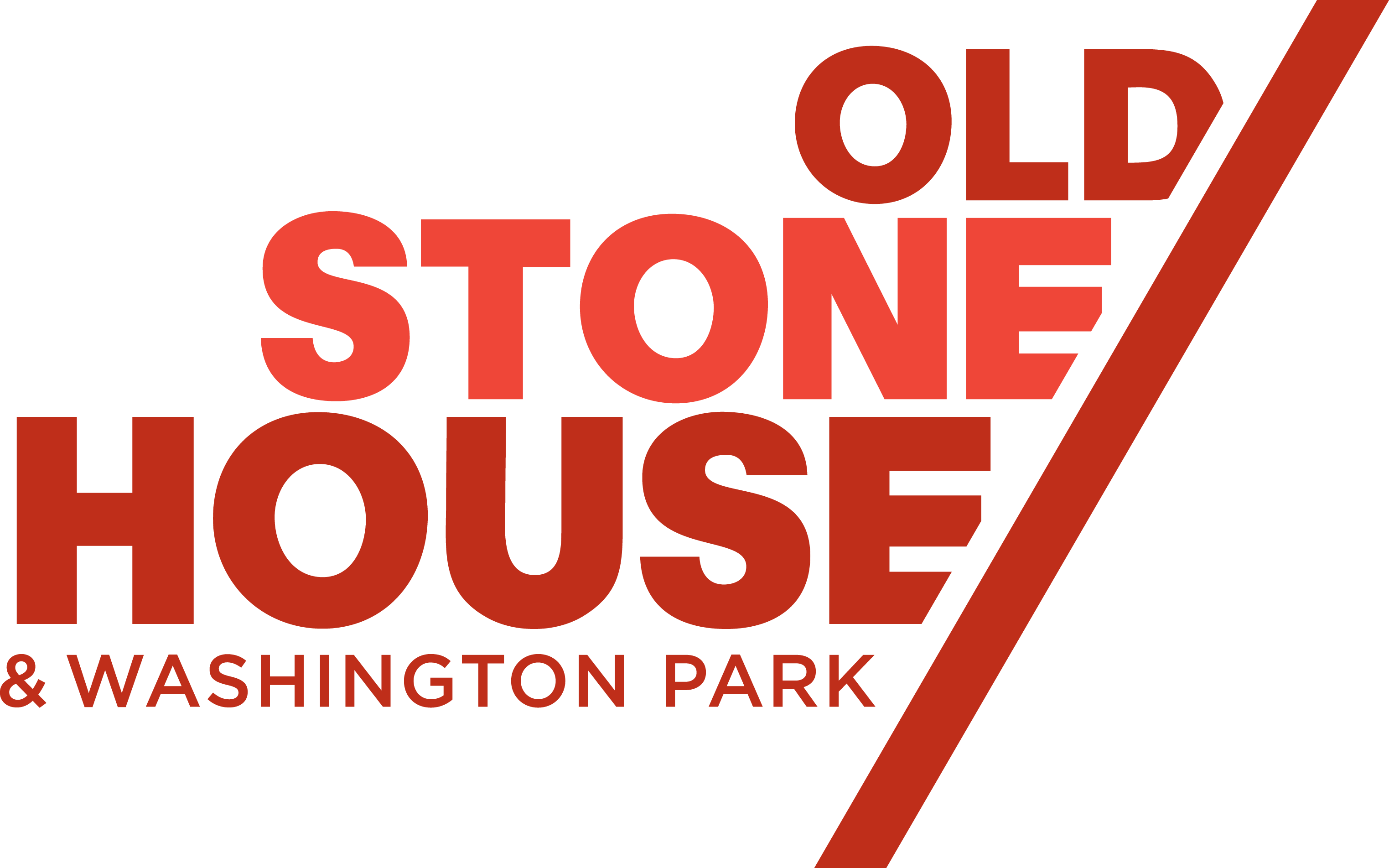 Old Stone House Logo