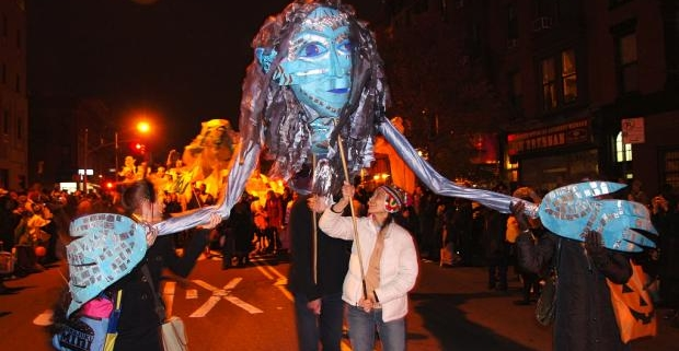 Halloween Nyc 2020 Park Slope Park Slope Civic Council Halloween Parade   The Old Stone House in